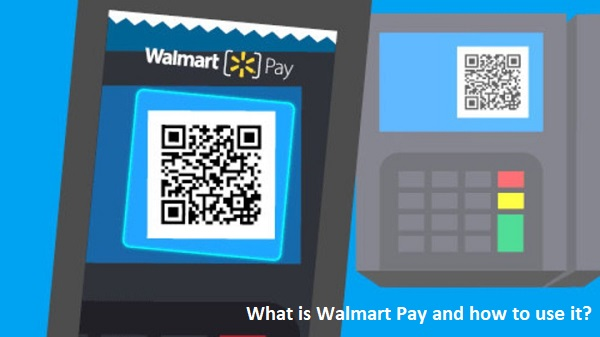 What is Walmart Pay