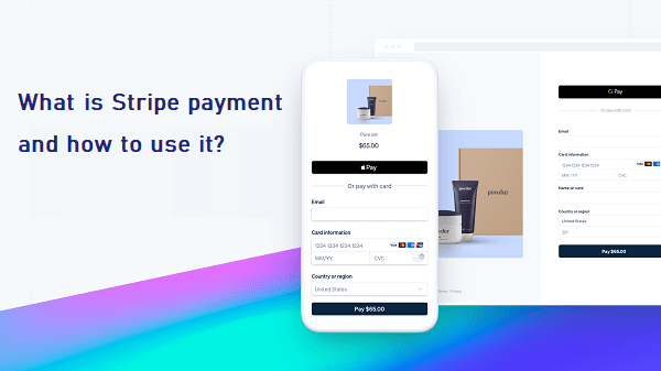 What is Stripe payment