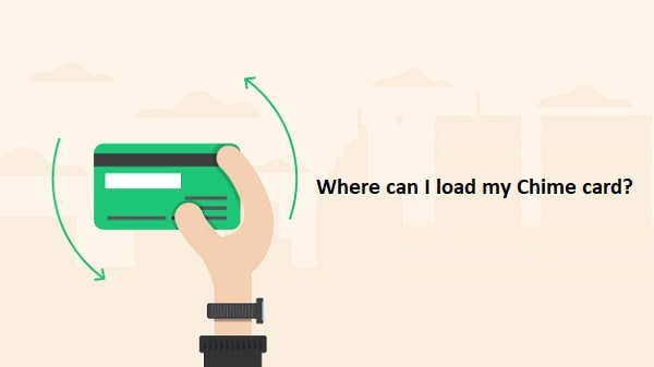 load Chime card